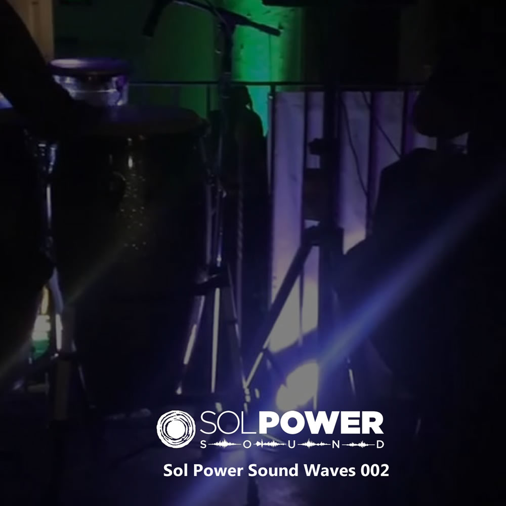 Sol Power Sound Waves 002: Live from SHÂKÂRÂ ATL 10th Anniversary